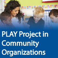 PLAY-Project-Community-Organizations