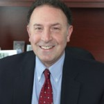 Dr Rick Solomon headshot