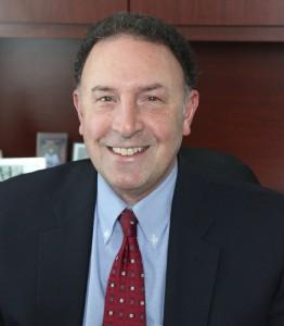 Dr Rick Solomon