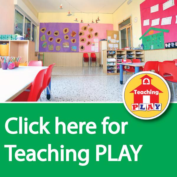 Teaching-PLAY-Button
