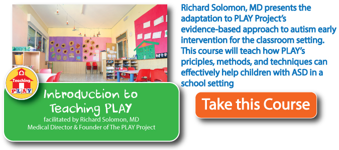 Teaching-PLAY-Course-Banner