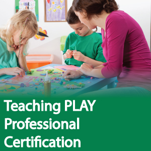 Teaching-PLAY-Professional-Certification