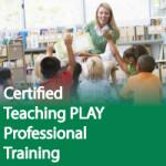 Teaching-PLAY-Professional-Training