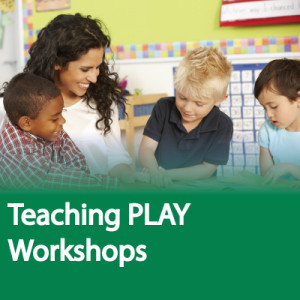Teaching-PLAY-Workshops