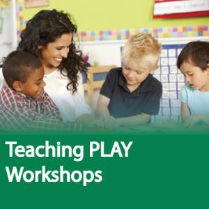 Teaching-PLAY-Workshops