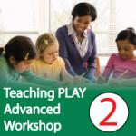 Teaching-PLAY-advanced-Workshop